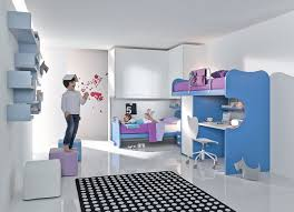 tween bedroom furniture contemporary rainbow collection for children and teenagers bedroom