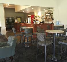 Round Dining Room Sets Friendly Atmosphere Club House Lithgow Golf Club