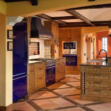 Hacienda Style Houzz - Southwest kitchen cabinets