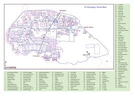 Ccu Campus Map Indian Institute Of Technology Kharagpur