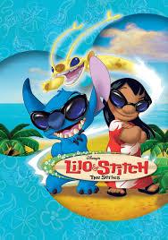 lilo u0026 stitch series lilo stitch wiki fandom powered