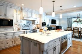 buy direct custom cabinets long kitchen cabinets lanabates com