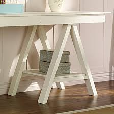 making a trestle table make a trestle table modern coffee tables and accent tables
