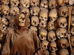 rome catacombs night tour dark rome tours