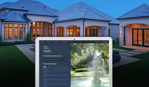 real estate website development company rootinfosol