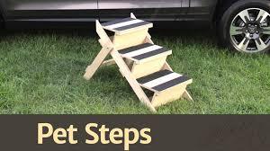 269 pet steps youtube