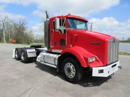 kenworth fuel truck for sale kenworth t800 in little rock ar for sale used trucks on