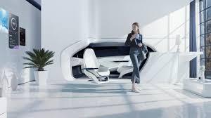 Future Home Interior Design Hyundai Envisions A Future Where Your Smart Home Is Your