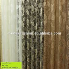 Lace Fabric For Curtains Woven Like Embroidered And Half Priced Guipure Lace Fabric For