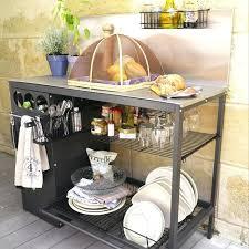 meuble cuisine exterieur inox meuble cuisine exterieur inox cuisine extrieure castorama cuisine