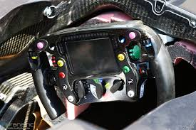ferrari steering wheel ferrari steering wheel bahrain international circuit 2016 u2013 f1