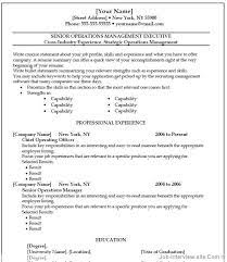 Strategic Planning Resume Resume Examples Best Top 10 Free Download Resume Templates For Ms