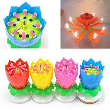 musical birthday candle musical birthday candle idoodads