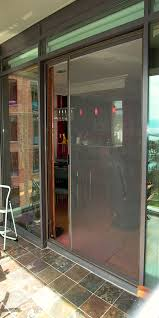 Sliding French Patio Doors With Screens Production Selection For Retractable Screens