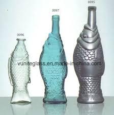 unique shaped wine bottles china unique fish shaped glass storage bottle wine bottle beverage