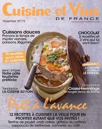 magazine cuisine et vins cuisine pdf magazines