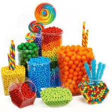Candy Buffet For Parties by Best 25 Birthday Candy Bar Ideas On Pinterest Baby Shower Candy