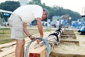 boat building and mast making smithsonian folklife festival