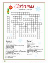ideas of 4th grade christmas worksheets printables on free