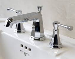 rohl expands perrin u0026 rowe bath with new deco collection kbis