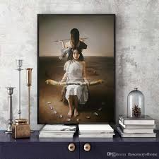 Home Decoration Painting by 2017 Modern Home Decoration Painting Wall Art Painting Canvas