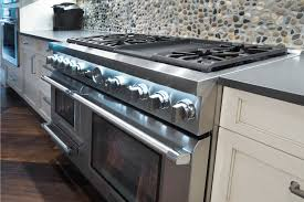 Thermador Cooktop With Griddle Product Showcase Home U2013 Design Studio By Raymond
