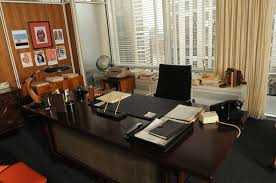 mad men office want don draper s office from mad men here s how to get it bloomberg