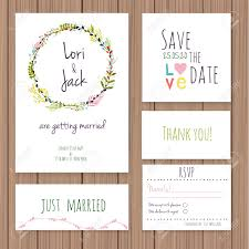 save the date cards free wedding invitation card set thank you card save the date cards