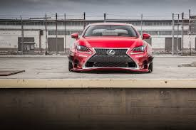 lexus suv coupe lexus charges into sema with nx suv and rc coupe concepts
