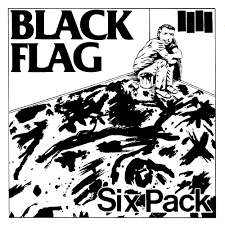 Black Flag Depression Lyrics Black Flag Music Fanart Fanart Tv