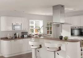 idee cuisine blanche 100 idees de cuisine blanche laque