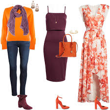 orange and color how to wear orange 7 color combinations to get you started this
