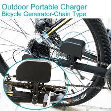 Aliexpress Com Buy Sport Bike Charge Dynamo And Bicycle Usb