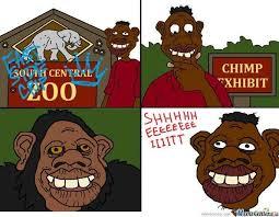 Chimp Meme - chimpanzee sheeeit know your meme