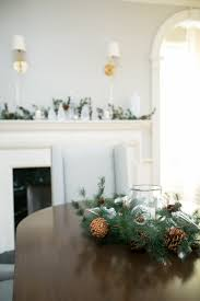 Home Holiday Decor by Interiors Styling Ideas And Holiday Decor From The Fashionable