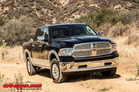 dodge ram 1500 air suspension road trip 2014 ram 1500 ecodiesel test road com