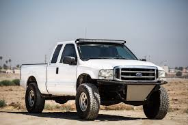 50 Curved Led Light Bar by How To Install A Ford Superduty 50 U2033 Led Light Bar Mount Socal
