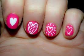 simple u0026 easy nail art designs for kids
