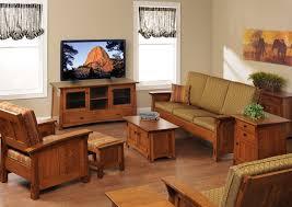 olde mission sofa table ohio hardword u0026 upholstered furniture