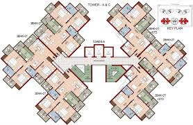 1422 sq ft 3 bhk 2t apartment for sale in vyom probuild organic