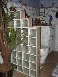 glass block bathroom designs glass block shower designs use glass blocks in designs where privacy is an issue
