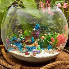 Mini Fairy Garden Ideas by Miniature Fairy Garden Miniature Fairy Gardens How To Make A