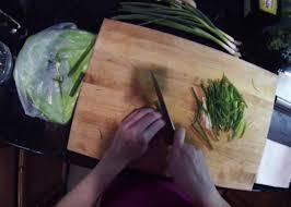 Christine Blind Masterchef How Blind Masterchef Winner Christine Ha Cooks Video