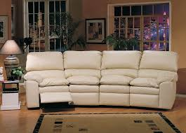 Leather Conversation Sofa Leather Reclining Sofa From Wellington S