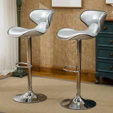 modern short bar stools counter stools allmodern