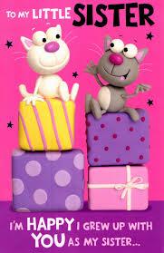 lovely funny birthday cards for sister portrait best birthday