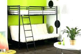 lit en hauteur avec canapé lit mezzanine avec canape lit mezzanine l mezzo lit mezzanine avec