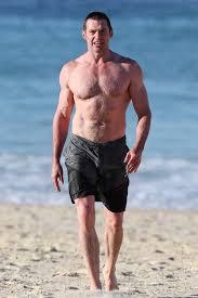 Hugh Jackman Shirtless Hugh Jackman Is Your Reminder To Get The Gq