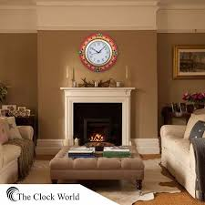Wall Clock For Living Room by 261 Best Wall Clocks Images On Pinterest Wall Clocks To Sell