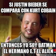 Meme Justin Bieber - justin bieber meme by scarymovie13 on deviantart